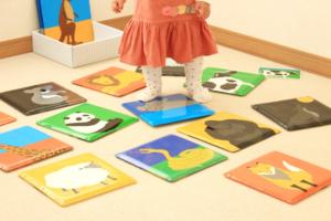 ワールドワイドキッズ開始9ヶ月(1歳7ヶ月)の目に見えた効果
