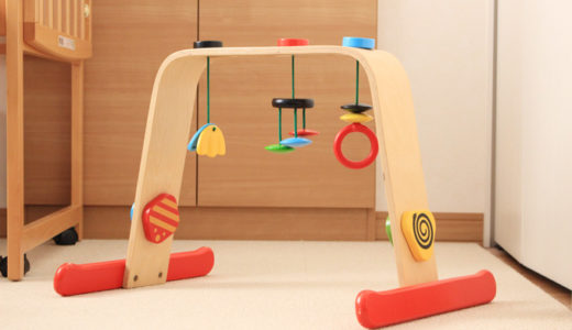 IKEAの知育玩具がおすすめ!実際の使用レポ&知育ポイントを紹介します