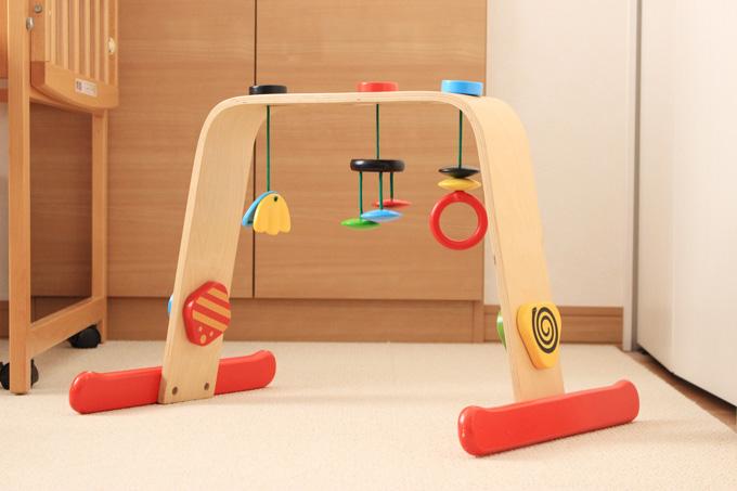 IKEAの知育玩具を写真で詳しく紹介