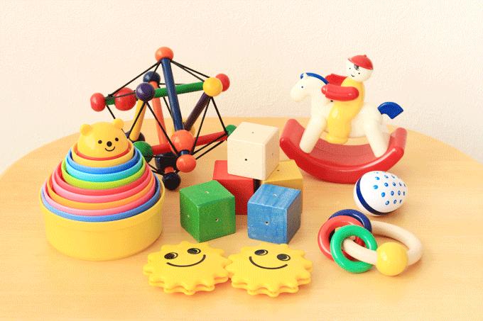 知育玩具に関する知育記事