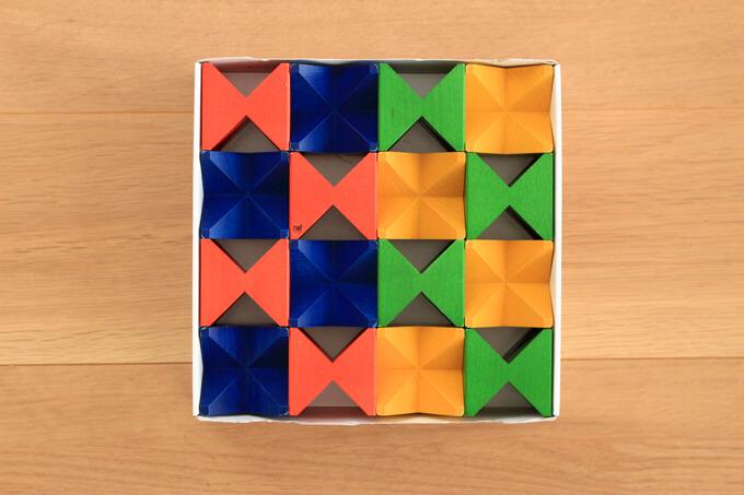 ネフスピールの収納パターン7