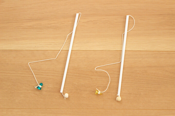 魚釣りおもちゃの釣り竿
