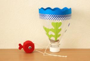 けん玉を手作りしよう!ペットボトルでアイディア色々。挑戦したくなるデザインをご紹介